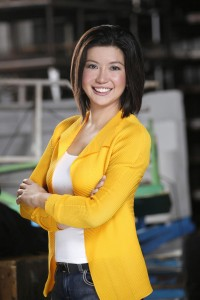 Kara David, host ng Case Unclosed