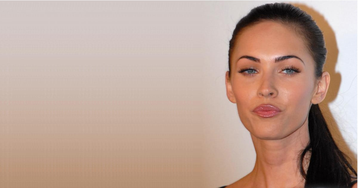 Megan Fox (Photo by Luke Ford/Wikimedia Commons/CC BY-SA 2.5)