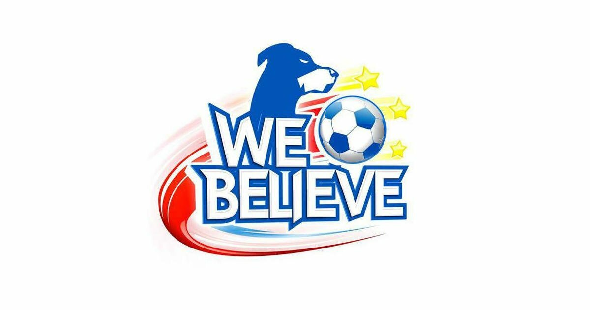 Azkals We Believe